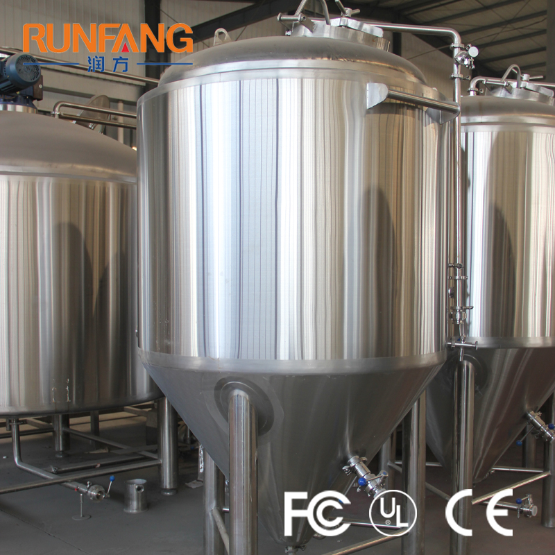 Brewing Machine Portable Small Fermentation Tanks Home Brewers Fermenting Vessels Craft Beer Equipment
