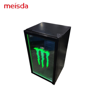 Monster Energy Mini Cooler - Energy Etfs