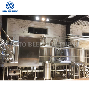 Brewing beer raw material 1000L craft beer brewery