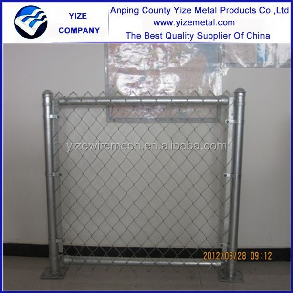 China Manufacture chain link fence gate closer