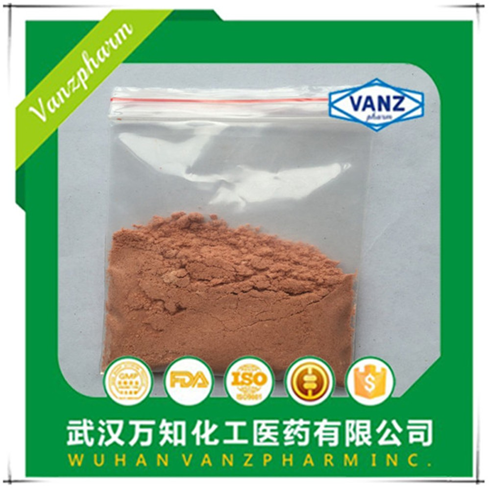 factory stock 99% product R-(+)-Lansoprazole/T 168390 Cas: 138530-94-6
