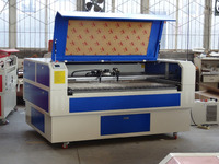 china manufacturer co2 laser cutting head/acrylic laser cutting machine