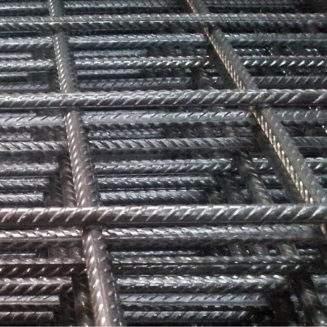 Ref 193 Welded Wire Mesh Reinforcement