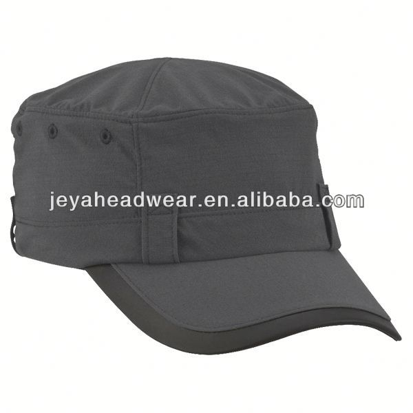 JEYA high quality military style hats for women