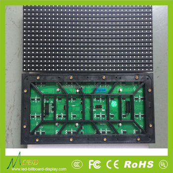 p10 outdoor stadium led module p10 SMD3535 led module