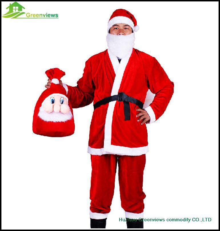 Christmas Clothes Anime Cosplay Costume Halloween Costume Fancy ...