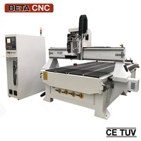 German Siemens controller atc cnc cutting router engraving machine price for woodworking furnitures