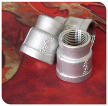 "304/316 Stainless Steel Bell Reducer 1/2"" x 3/8"" 150PSI"