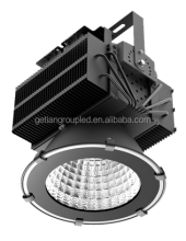 High die-casing aluminum housing 500w big power led flood light