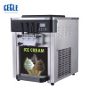 Brand new economic small soft ice cream machine
