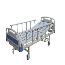 1 Function Manual Hospital Bed