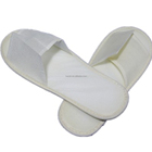 Disposable nonwoven slippers hotel use / home use/ spa use slippers