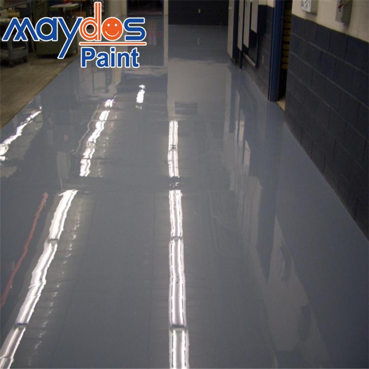 Scratch Resistant Garage Floor Epoxy Paint Garage Floor Painting Buy Impact Strength Epoxy Garage Floor Paint Maydos Dustfree Chemical Resistant Liquid Epoxy For Garage Floor Covering Maydos Industry Workshop Flooring Epoxy Floor Coating