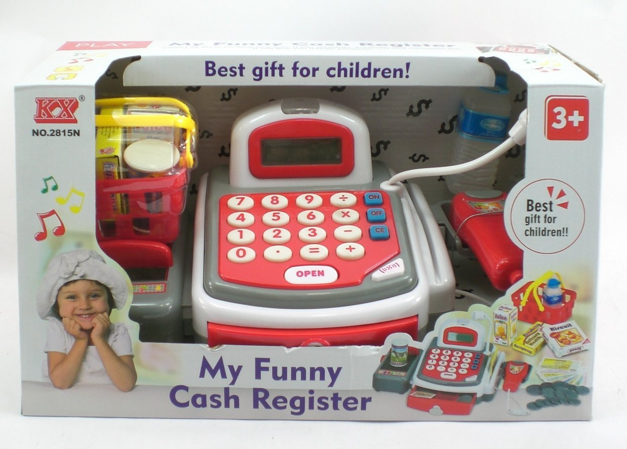 cash register sound