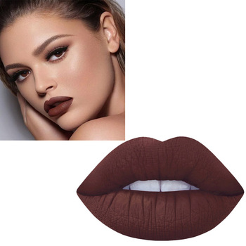 OEM best selling durable waterproof matte lip gloss