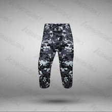 Sublimated american football camo uniform manufacturer
