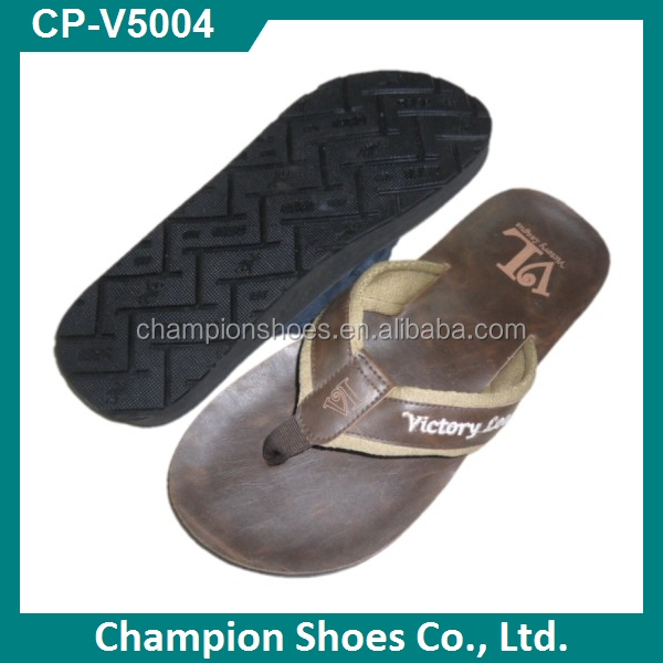 Men PU Slipper PU