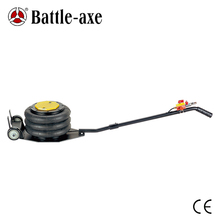 2.5tons pneumatic air bag car lifting jack BA-66