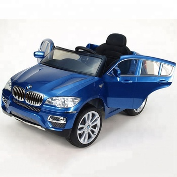 Remote Control Electric Car Toys Kids 24v Bmw X6 Buy Car Toys For Kids Kids Bmw Car Bmw X6 Kids Ride On Car Product On Alibaba Com