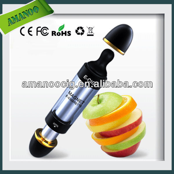 New product electronic cigarette Amanoo e cigarette leo