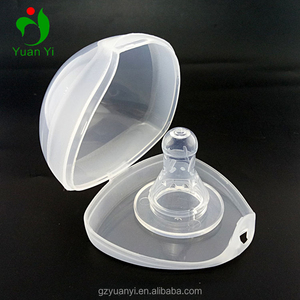 Care Baby Product BPA free baby accessories PP pacifier box holder clip case