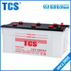 used car batteries for sale 12V200AH from China