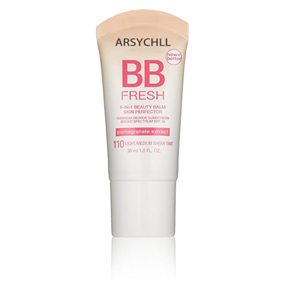 保湿明るく引き締めメイク化粧品bbクリーム