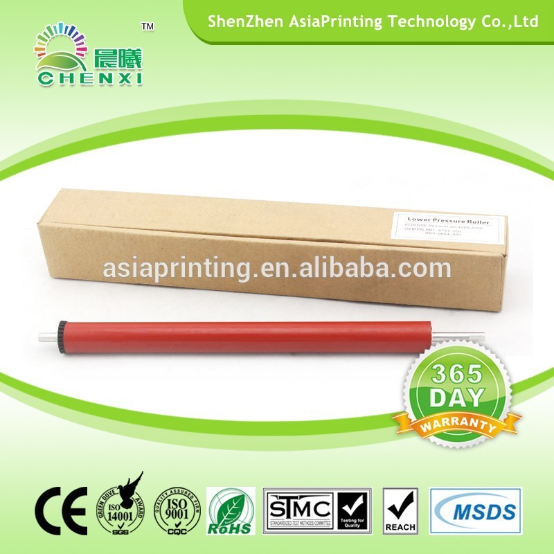 promoting high quality lower sleeve roller RB1-8794-000 for LaserJet LaserJet 4000/4050 direct buy from china