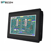 Wecon project readability advanced control lcd touch panel hmi 7