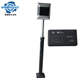 Adjustable bracket bluetooth sd card reader 433Mhz Long Range Bluetooth RFID Wiegand Card