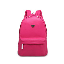 Fashion Hot Sale High Quality Waterproof PU Laptop Bag Aoking Travel Backpack
