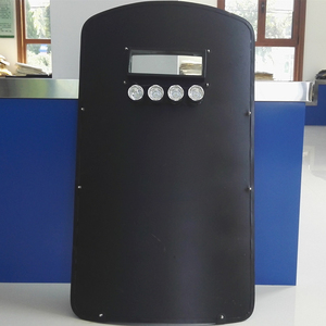 Level 3a UHMWPE Ballistic Shields for Sale