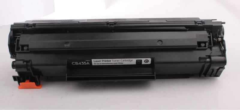 China supplier best selling printer toner cartridge for hp cb435a 35a