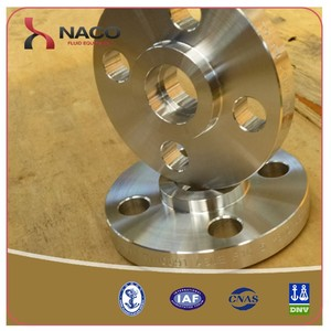 jis 16k blank copper pipe weld neck flange weight 40a