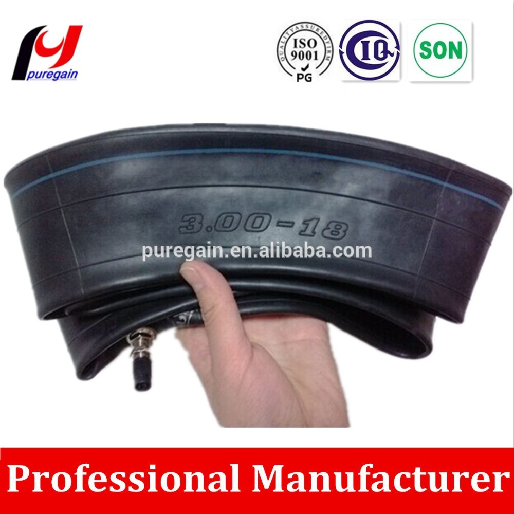 good quality and cheap inner tube 130/60-13 for south america