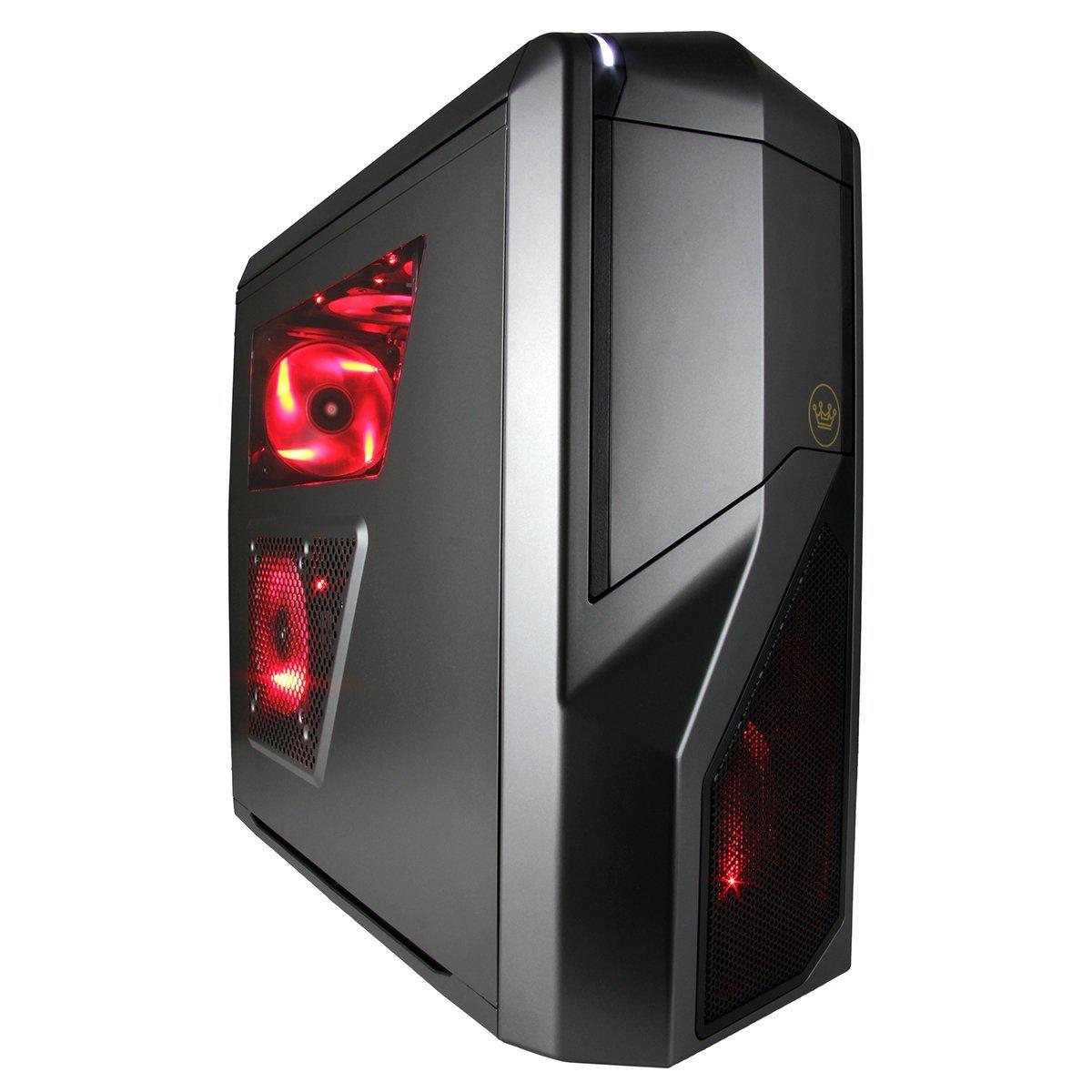 Buy CUK Annihilator VR Extreme Gaming PC (Liquid Cooled
