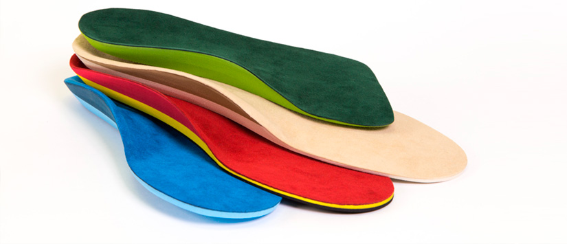Care4 Health 3D Orthopedic & Diabetic Insole used for diabetic foot