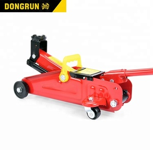 Hot sale 2 ton allied hydraulic floor jack parts car hydraulic jack with handle