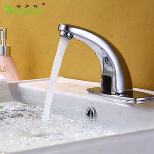 High Quality Sensor Basin touch free faucet,Touchless Automatic Faucet Adaptor motion sensor faucet