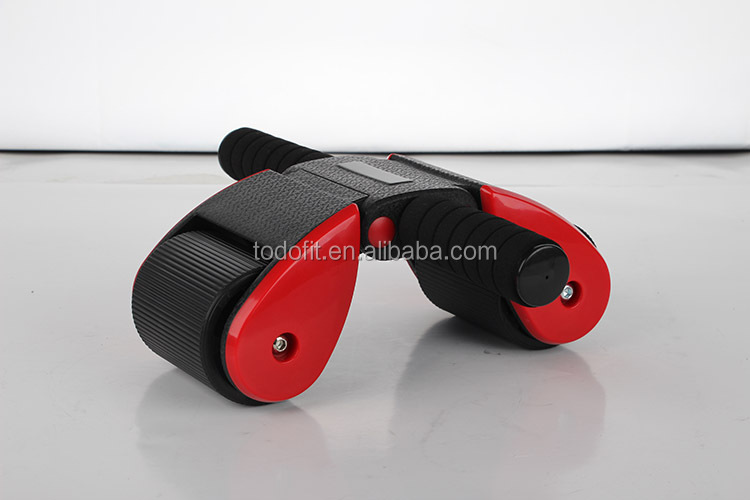 Abdominal Fitness Series Ab Roller Wheel Group For Sale