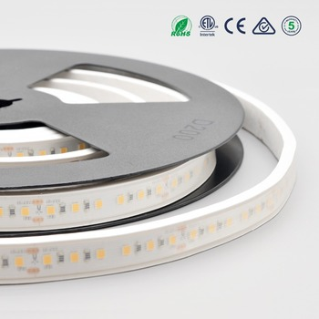 Ip67 Anti Glare 12volt Waterproof 100 Feet Outdoor Led Strip Light View Shinesky Product Details From Shenzhen