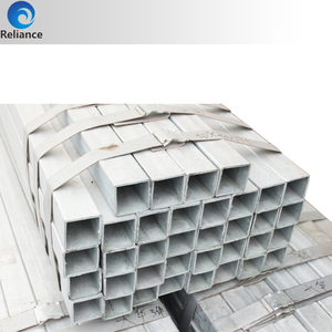GALVANIZED SQUARE STEEL TUBING STRENGTH