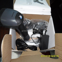 Metrologic MS1690 scanner 2 d scan function