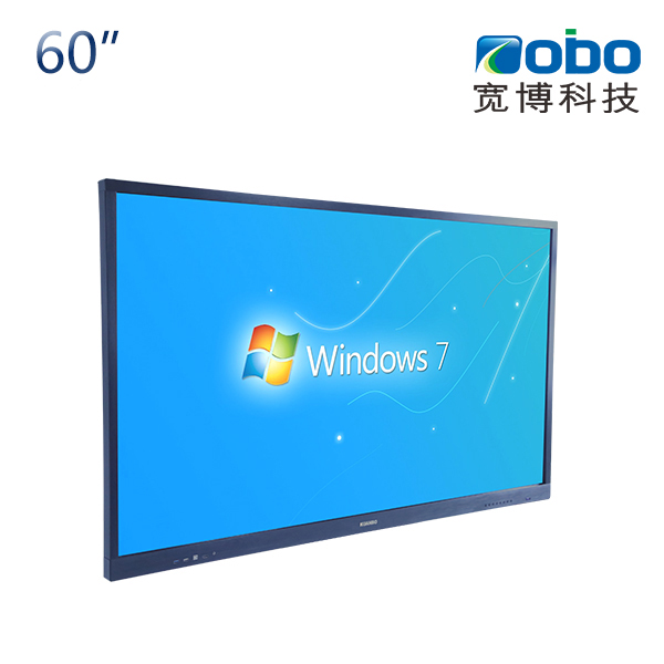 ODM Service! Smart Indoor Floor Standing 60 inch All in One PC LCD Touch Screen Kiosk for Hotel