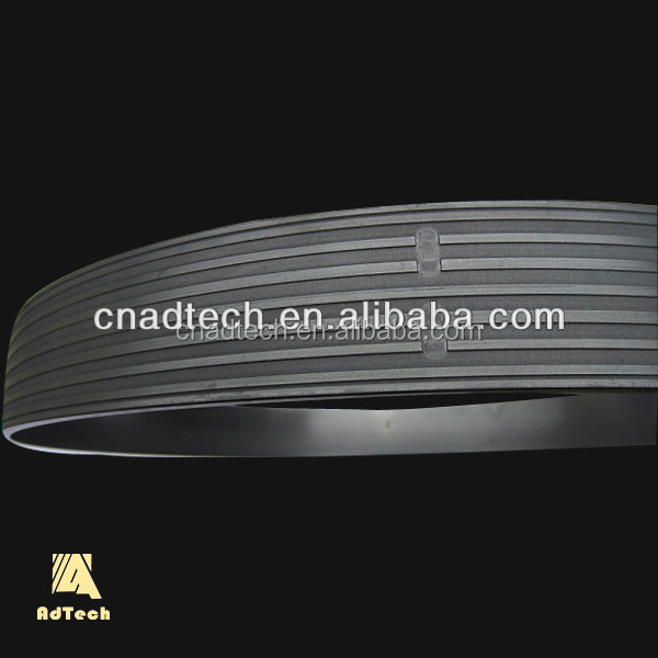 AdTech Aluminium Billet Graphite Carbon Ring with high purity