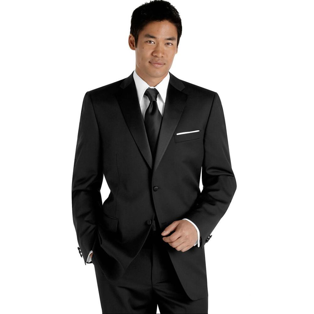 Cheap Best Black Tie Suits Find Best Black Tie Suits Deals On Line