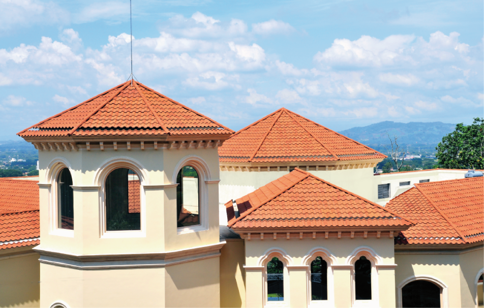 Long Span Milano Type Roof Price Philippines Color Stone