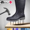 CE standard steel toe waterproof S5 safety boots men