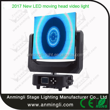 China Stage Light Dmx Artnet Moving Head Parts Lights Led Product On Alibaba