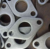 Flanges casting manufacturers cast iron construction machinery parts